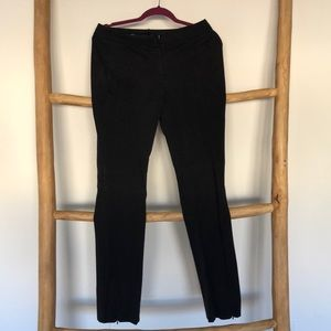 DKNY black pants